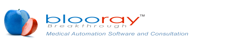 blooray - Indian Software for Hospital Management, Kerala, India